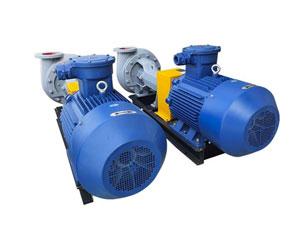 SB8×6油田砂泵
