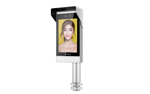KG02动态人脸识别终端(闸机)