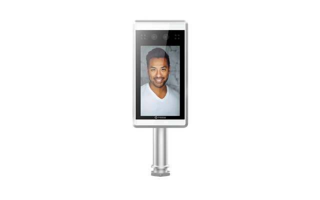 动态人脸识别终端 LG02(闸机)