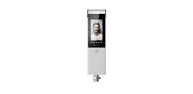 动态人脸识别终端PG02(闸机式)