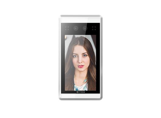 动态人脸识别终端 LG02(壁挂机)