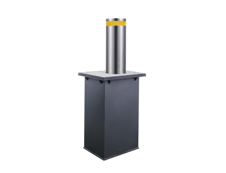 分体式全自动升降柱