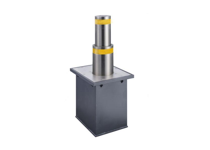 西安全自动液压升降柱产品性能特点介绍