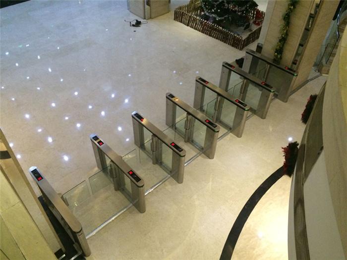 大厦/小区出入口控制智能系统(访客系统)