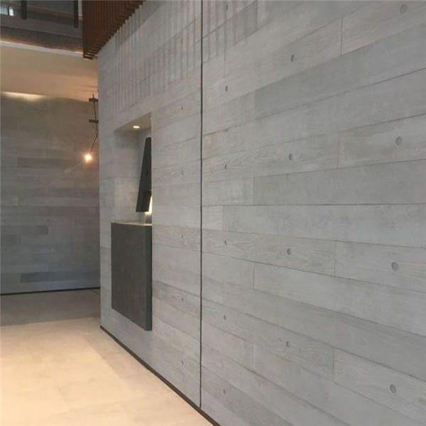 外墙木纹挂板