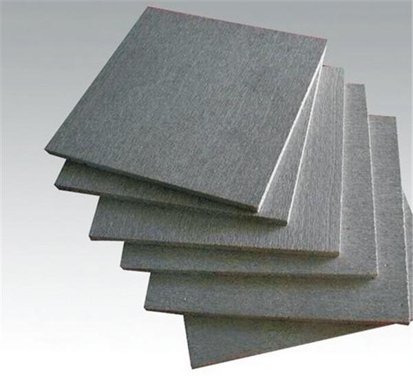 硅酸钙板是石膏板吗? 硅酸钙板选购方法