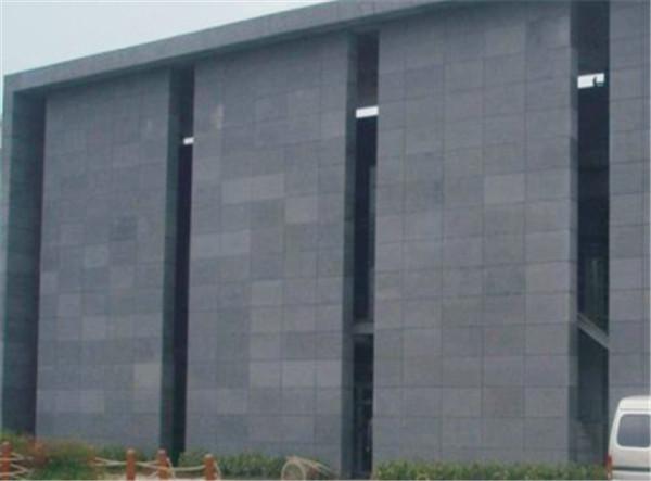 用纤维水泥板外墙做的案例展示