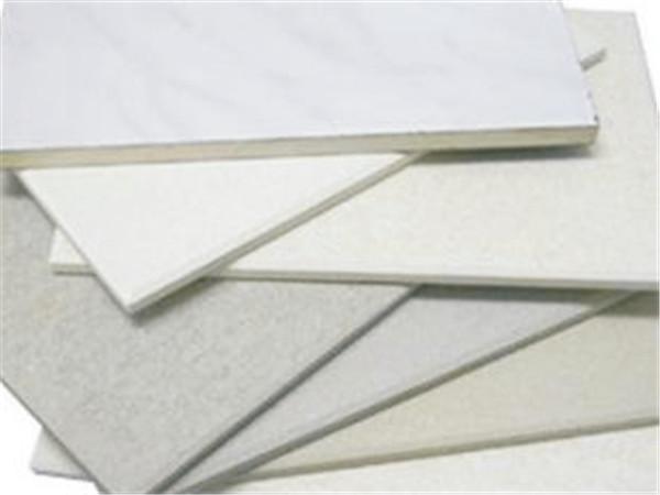 硅酸钙板做隔断怎么样呢?
