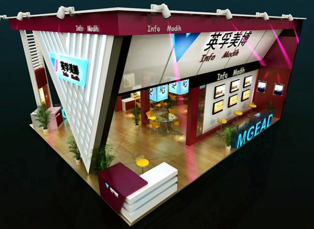 已经是2021年了,要做好宜昌展厅设计制作工作首先要从这些方面入手