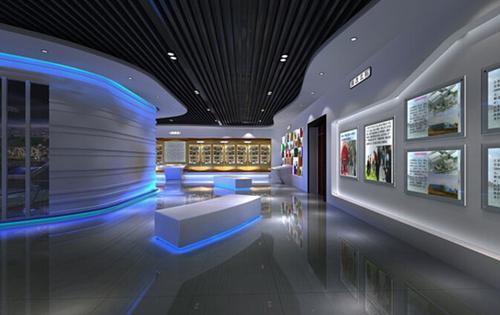 做好宜昌展厅设计制作策划,需要把握关键点,在将重点工作进行细化