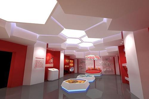 """关于做好宜昌展厅设计的""""干货""""来了!你还不赶紧收藏"""