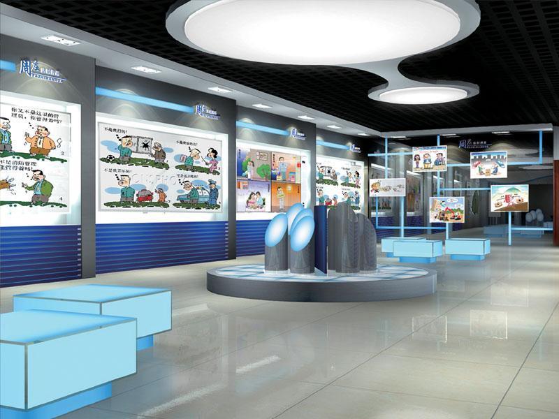 一般宜昌展厅设计制作会找专业的庆典公司去做,但很多公司的报价却差别很大