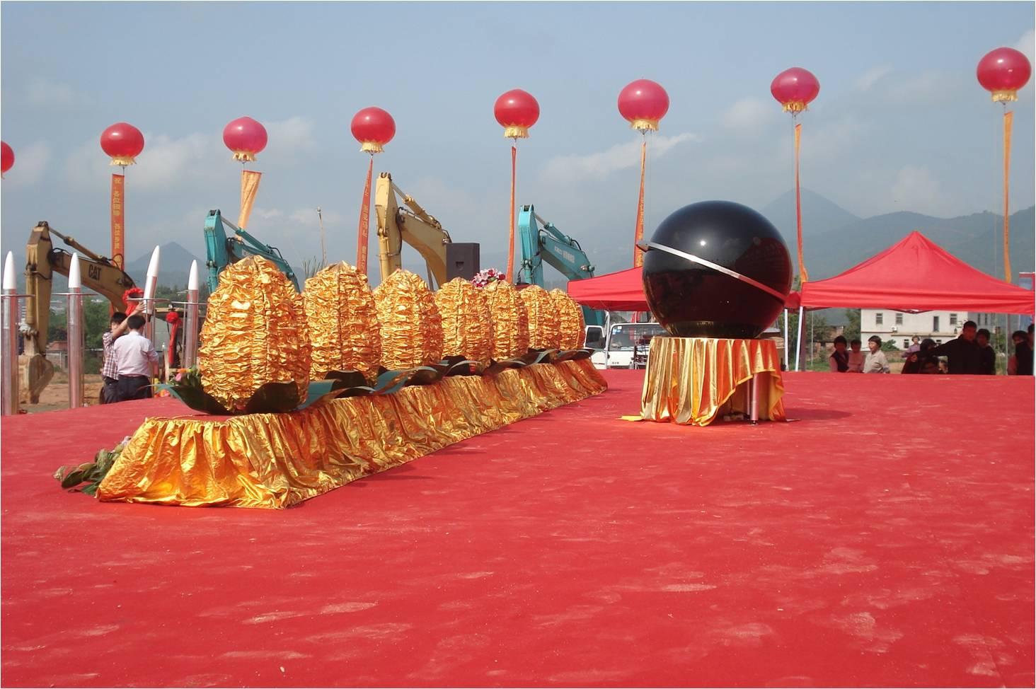 从某些层面来说,宜昌庆典公司的好坏会直接影响到整个庆典的效果