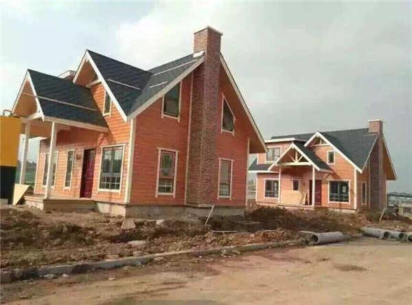 恩施木结构房屋客户见证