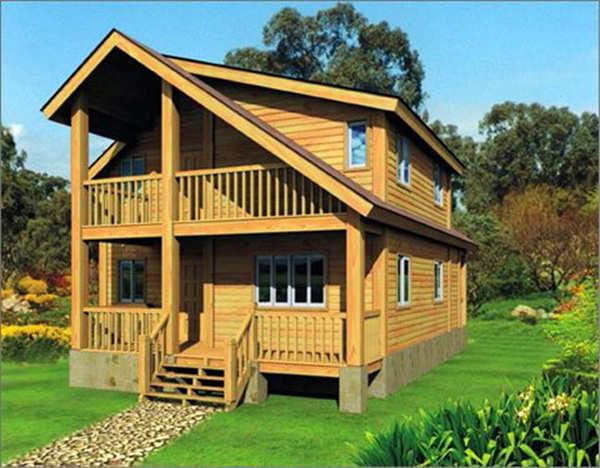 2020年下半年伊始,悦鼎木屋建造的木屋别墅有哪些功能呢