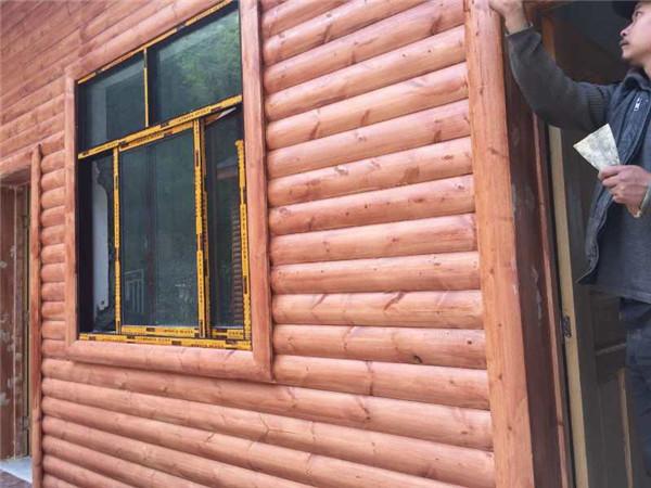 木屋建造设计