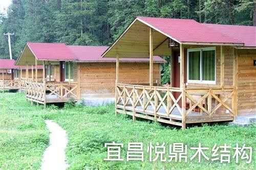 木屋搭建哪家好