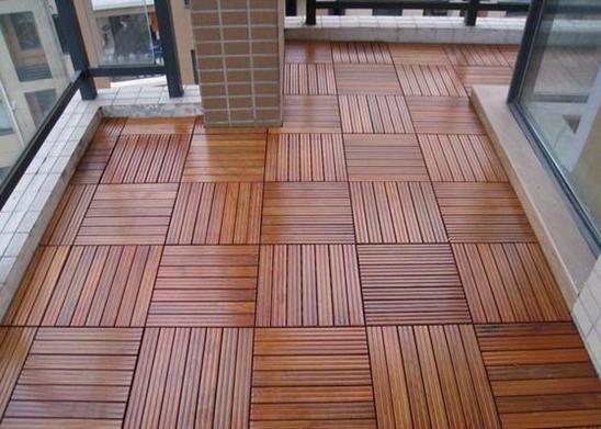 你是否考虑过安装防腐木地板?这样的地板如何安装?又该如何保养?
