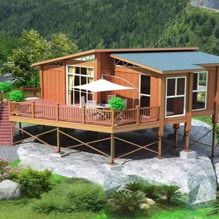 襄陽木結構房屋
