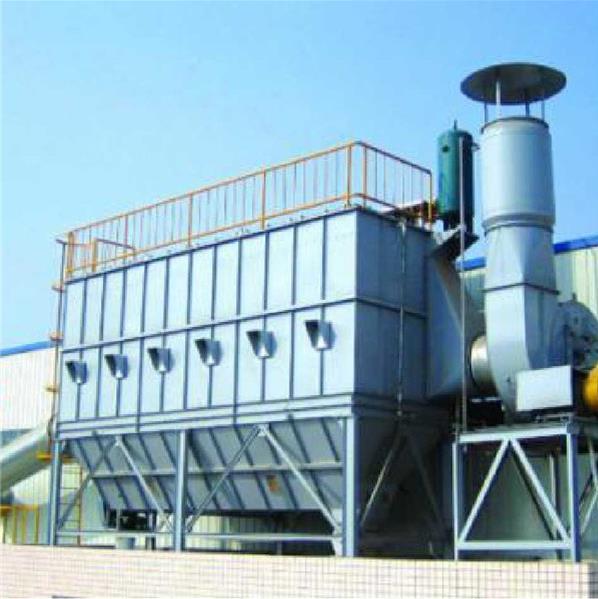 大型集中式集尘器有哪些优势?除尘器厂家给我们具体的详解?