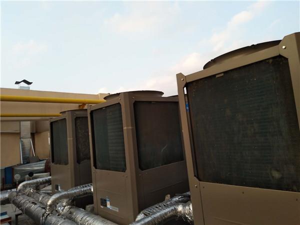 河南中央空调改造
