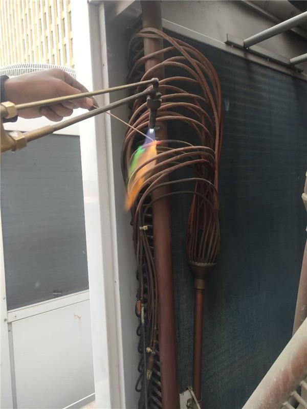 河南中央空调维修公司