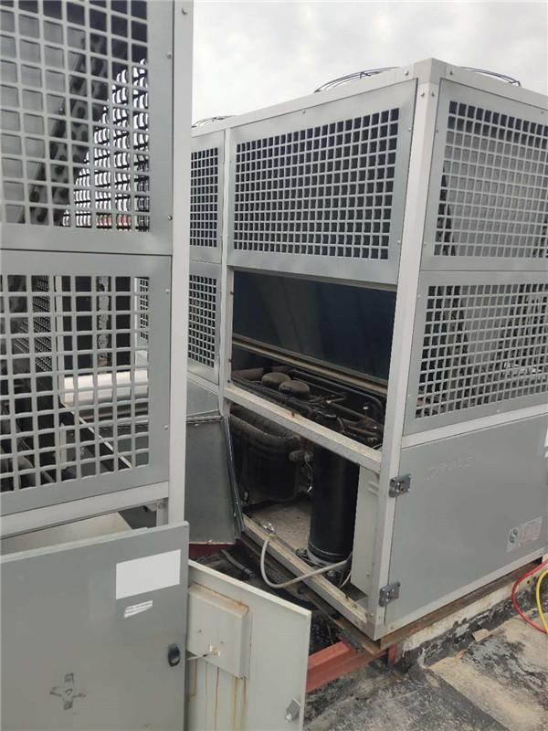 你知道如何清洗中央空调吗?清洗的小妙招看过来