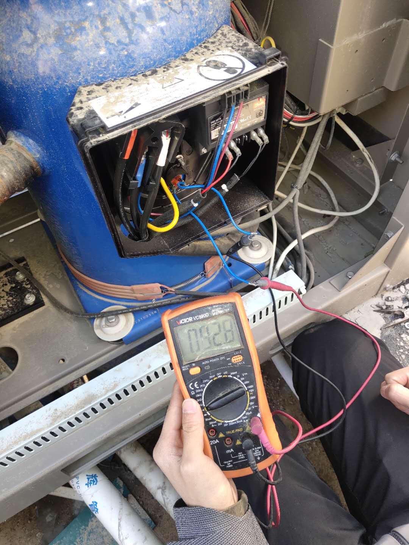 河南中央空调维修找河南恒之通制冷设备,是一个不错的选择