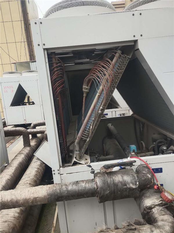 河南中央空调维修