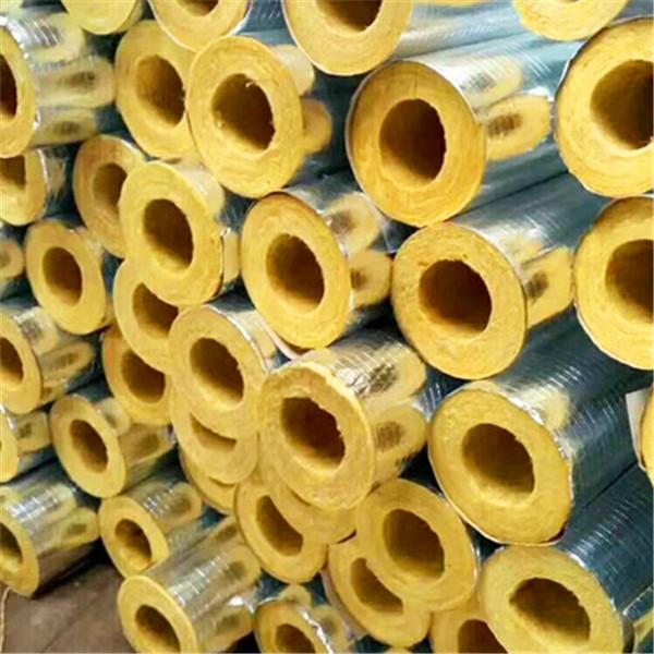 宁夏岩棉管