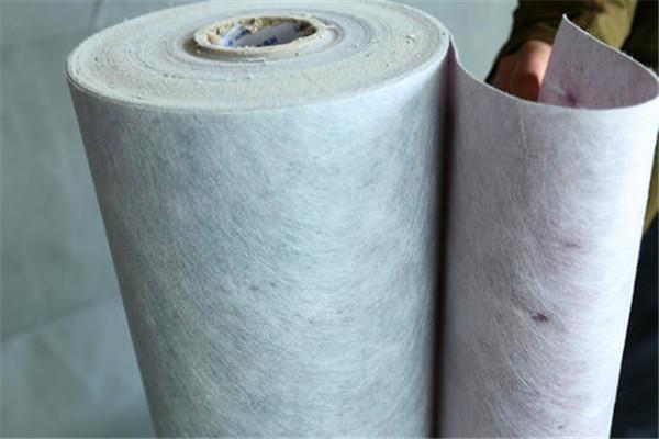 120丙纶防水布