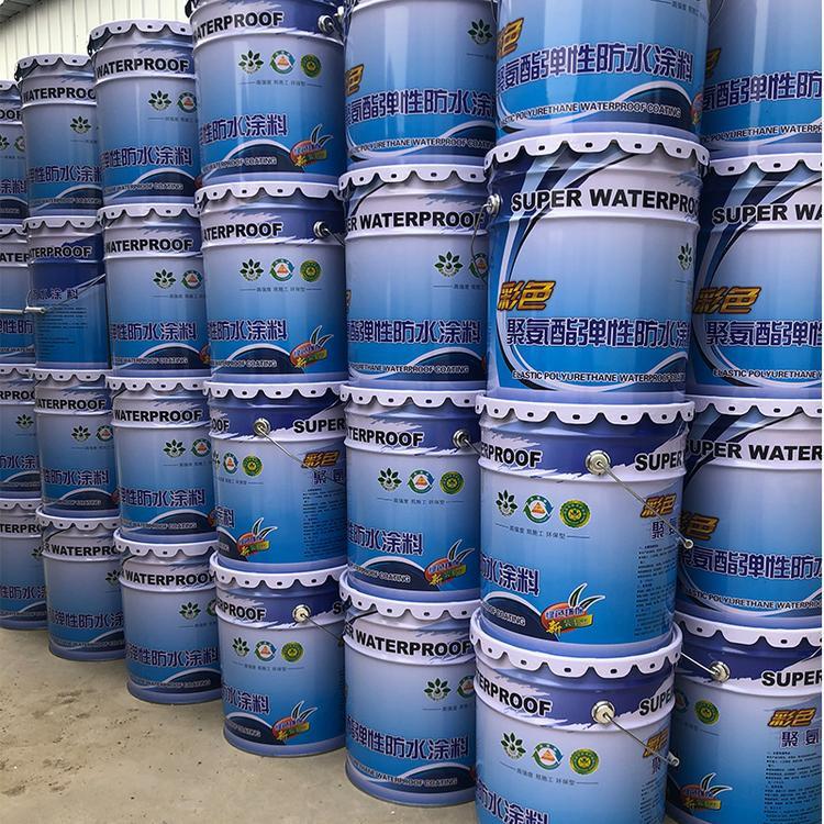 宁夏聚氨酯防水涂料