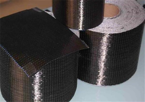 对于碳纤维加固材料的特点你了解多少呢?来看看吧