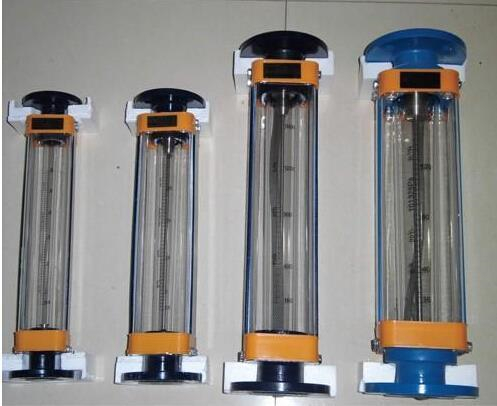 宁夏玻璃转子流量计