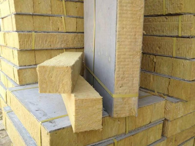 岩棉板的特点简介。