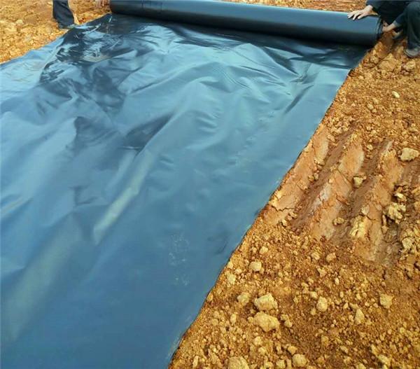 土工膜的广泛应用对于环境保护有着重要的作用,来看看吧!