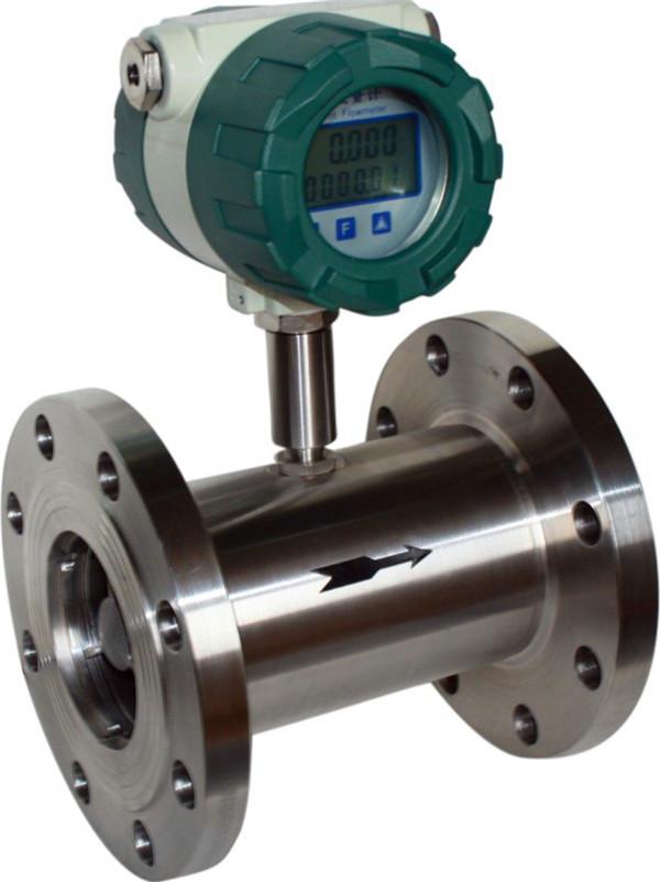 了解清楚流量计的测量误差就可以知道如何提高流量控制计量的准确度