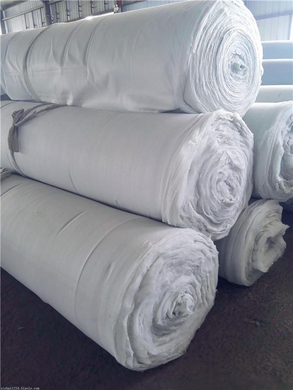 土工织物加筋路堤有这4种施工方案可供选择