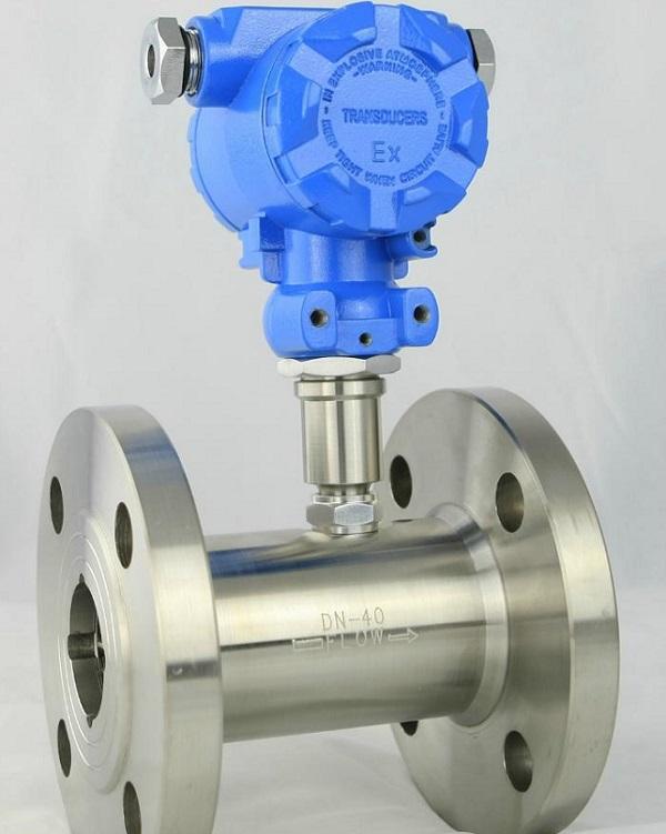 带您了解涡轮流量计在工程设计与使用时的注意事项
