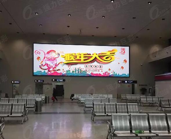 江蘇揚州汽車站