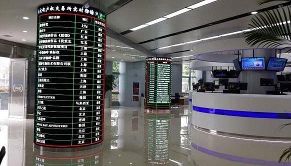 上海金融證劵交易中心