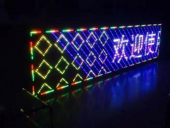 LED全彩顯示屏