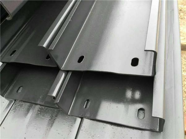 榆林C型钢加工产品展示图