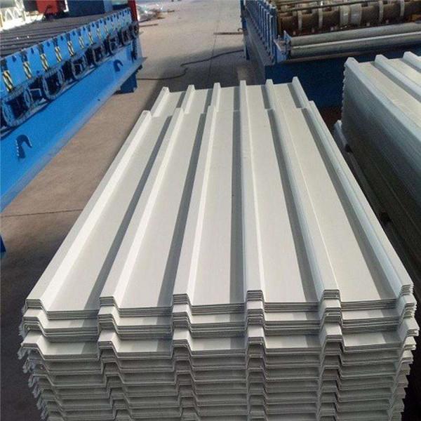 榆林彩钢压型板厂家