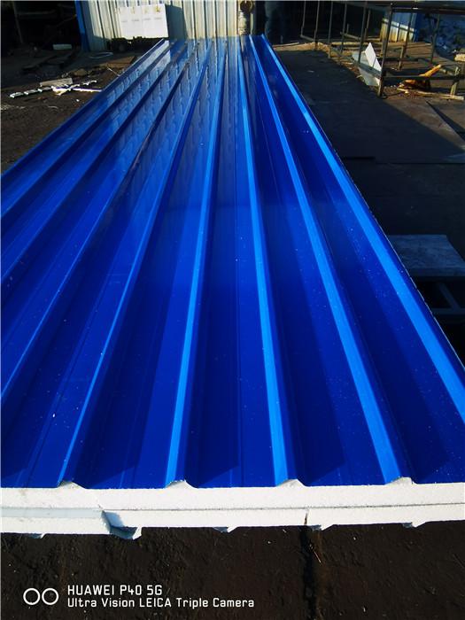 高品质海蓝泡沫复合板