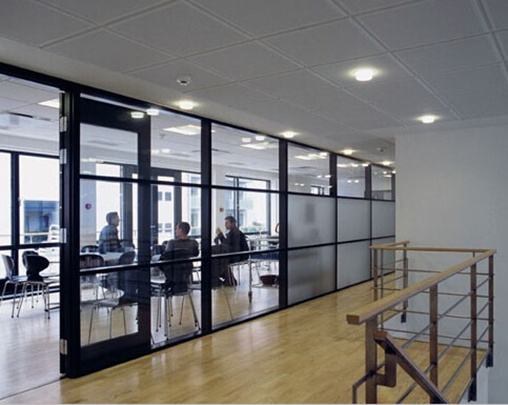 浅谈成都办公室隔墙的验收标准是什么