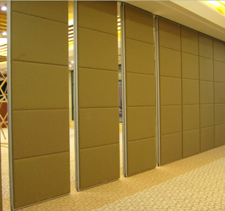 您知道成都办公隔墙有哪些分类吗?