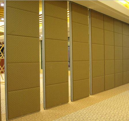 对于办公隔墙的种类,我们应该怎样来区别呢?