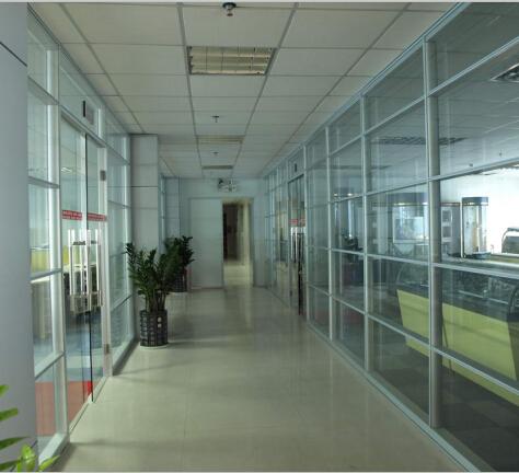 四川办公室玻璃隔断