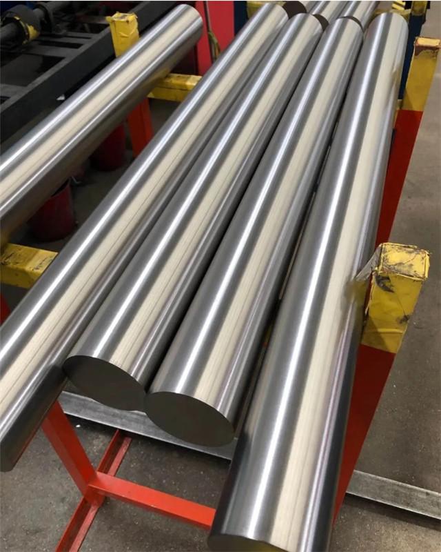钛棒轧制工艺及应用都有哪些?